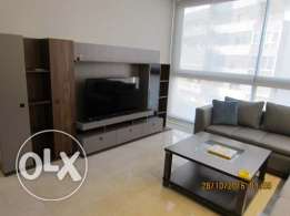 60sqm Furnished apartment for rent Achrafieh Sioufi