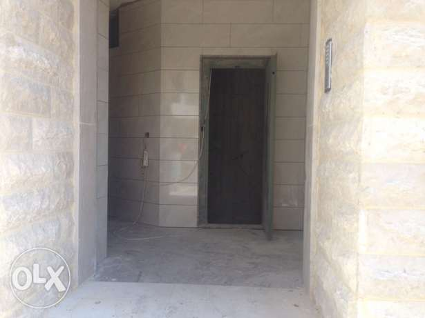 new duplex in kleyaat عجلتون -  2