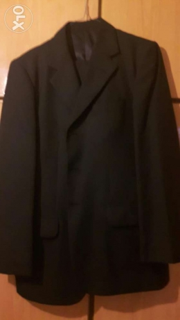 4 suits for sale