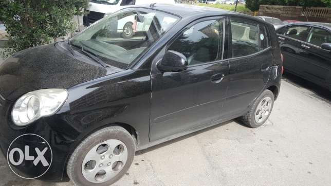Kia picanto 2009 super condition for sale