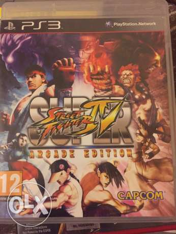 PS3 dvd مرجعيون -  3