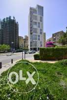 New apartment for rent in Zoukak el Blat facing Solidere 225 sq