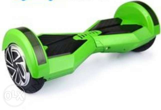 Airboard new 8 inch