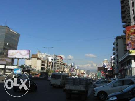 Office 86 sqm for sale Jal el Dib-Zalka highway