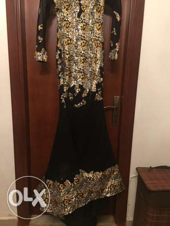 haute couture dress for sale