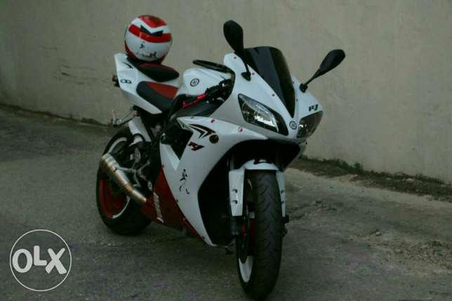 YAMAHA R1 model 2003 for sale بقنايا -  2