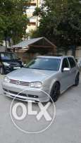 "Golf 4 GLS 2002 Full Options "" Super Ndife """