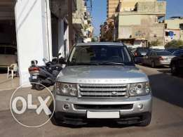Land Rover 2006 Range Sport Supercharged Company Source & Maintenance