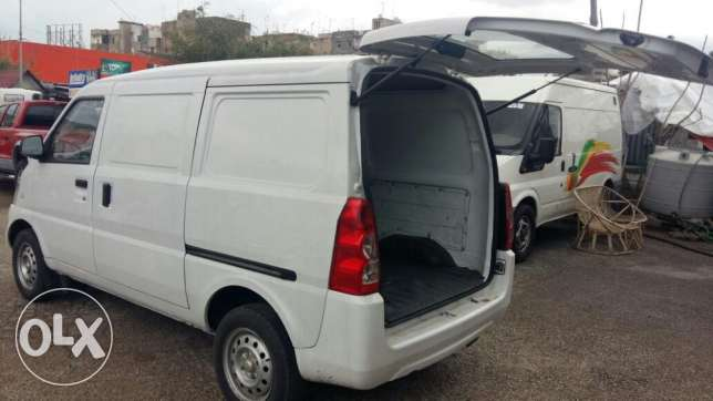 Chevrolet Express, model 2013, 60000 Km ONLY!!