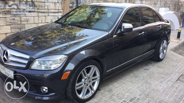 c 350 for sale الشياح -  2