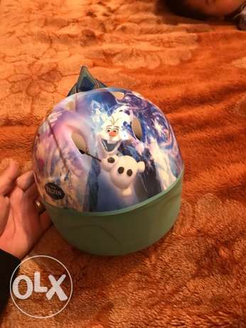 Girl's helmet for 20$ only Limited edition Original from Disney