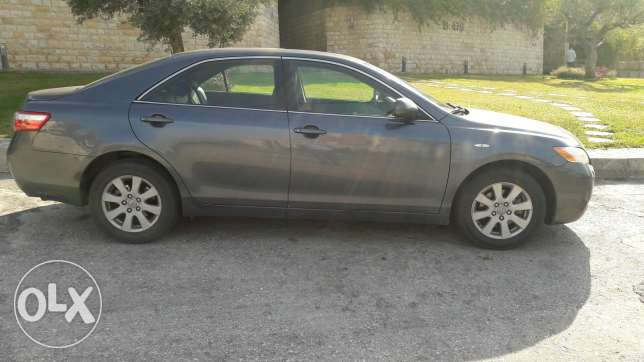 Toyota Camry. Excellent condition