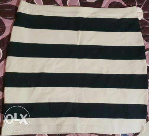 Skirt from h&m