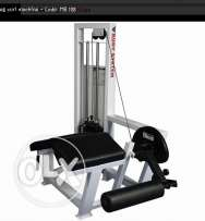 Leg curl still in good condition for sale