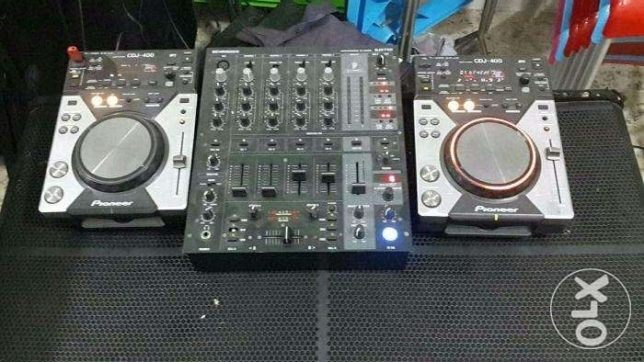 Dj for sale