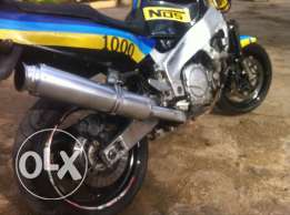 Yamaha 1000cc for sale or trade
