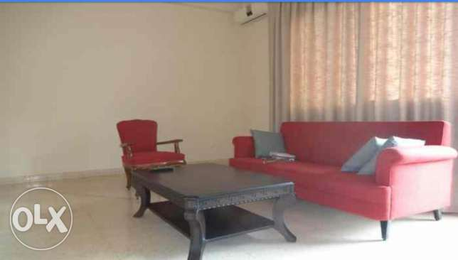 Furnished apartment Mar Mikhael أشرفية -  2