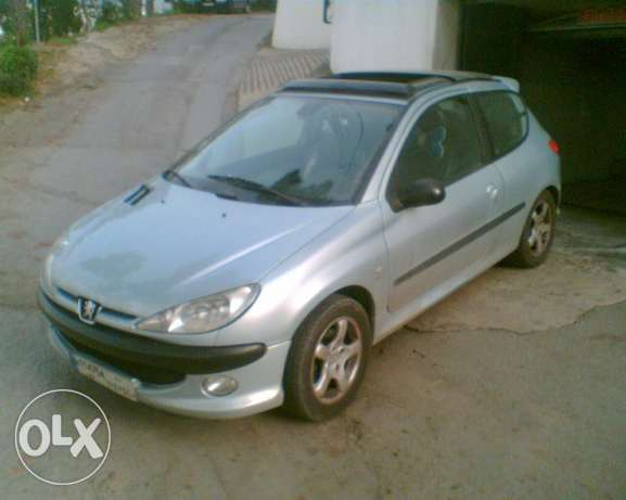 GT I S 16 In good condition full option برج حمود -  3