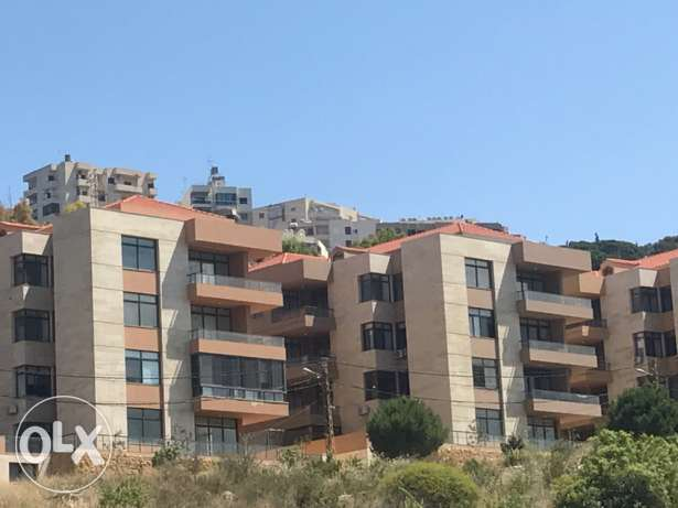 Deluxe apartment for Rent in Hadath