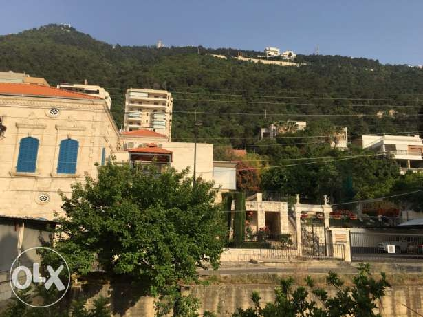 apartment for rent in jounieh haret sakher