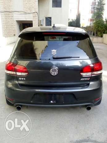 Newly arrived a good mk6 gti for sale