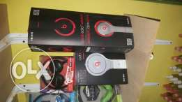 beats never used