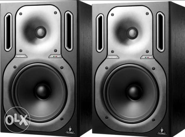 Studio Monitors(pair) Behringer B2031A Truth Active Monitors