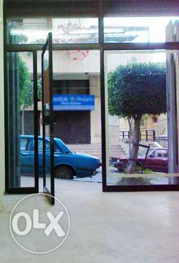 Shop For RENT - Beirut Mar Elias & Tallet ALKhayat Area - 35 SQM