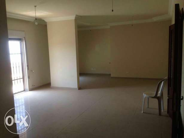 For sale an apartment at rabwe المتن -  1