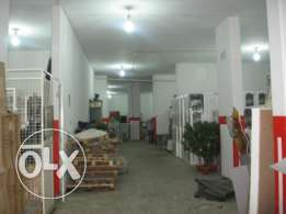 1000 sqm warehouse for sale or rent in Baabda