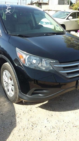 2012 Honda CRV very clean دامور -  3