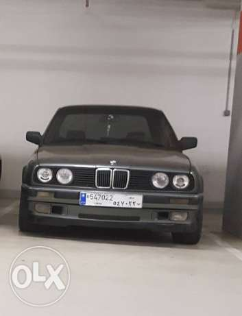 BMW carre for sale بداعي السفر