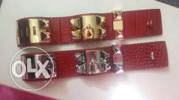Hermes CDC bracelets for sale