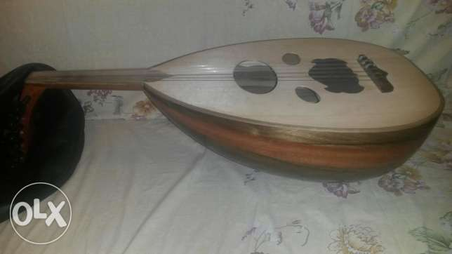 Oud for beginners