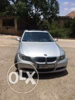 e90 Bmw model 2006,Trade available