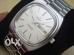 Barely used 1970's Omega Seamaster Automatic (like new)