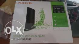 Phicomm router