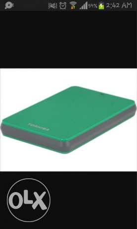 Hard drive 500gb toshiba 3.0 hdd external disk pc and multifunctions