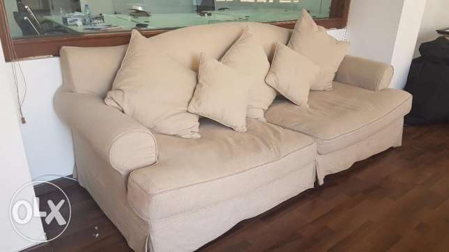1 New Sofa from BHV