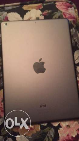 Ipad Air 1 - 32 GB for sale جبيل -  2