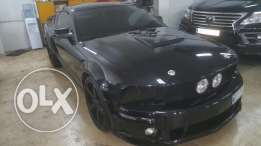 Mustang GT Supercharged