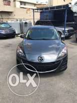 2010 Mazda 3 sedan 1.6L fully options