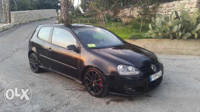 golf apr stage 2 , 4 sale in tabarja