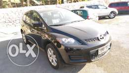 Mazda CX7 CX-7 2008 Clean Carfax Excellent Condition