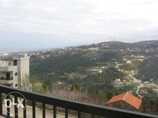 Land with building at Ghineh - Ftouh Keserwan