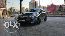 opel corsa 2014 for sale