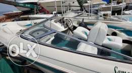 clean boat for sale. model 2000.