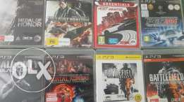 Ps3 Cds For Sale