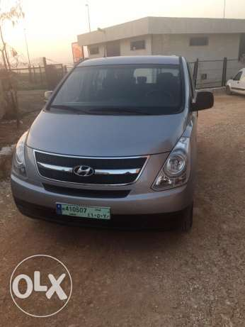 Hyundai H1 for sale excellent condition