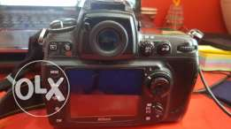 D700 body only